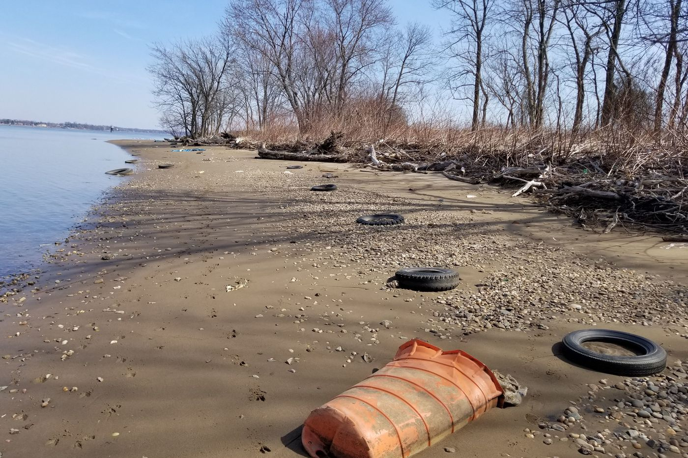 Schuylkill Scrub is a wildly successful cleanup. Can it work for Delaware River in South Jersey?
