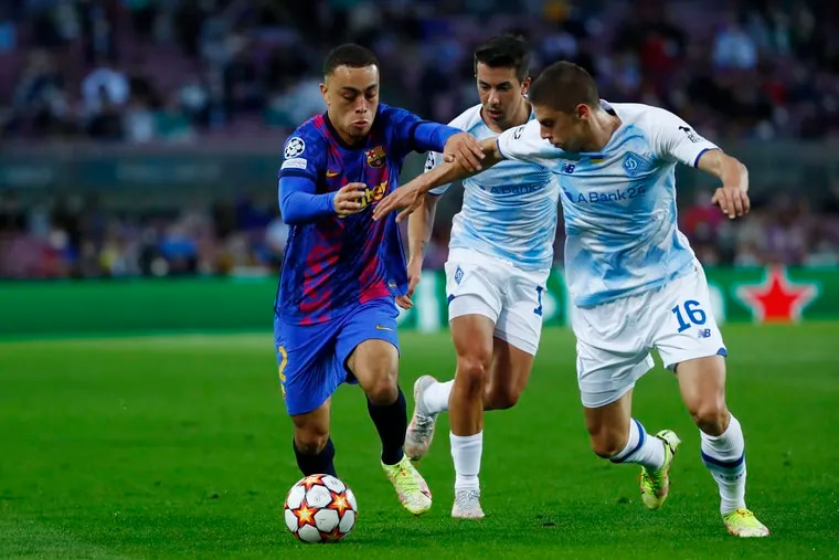 Soccer on TV: How to watch Barcelona-Real Madrid and other big European rivalry games this weekend