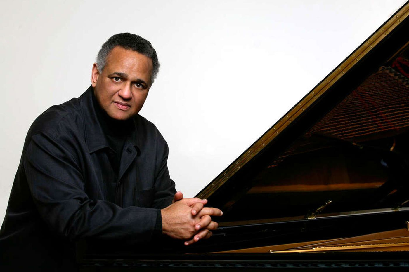 Pianist Andre Watts cancels N.Y. gig with Philadelphia Orchestra