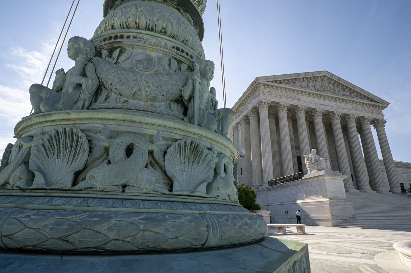 Supreme Court to weigh Pennsylvania, N.J. challenge to Trump efforts to roll back birth control mandate