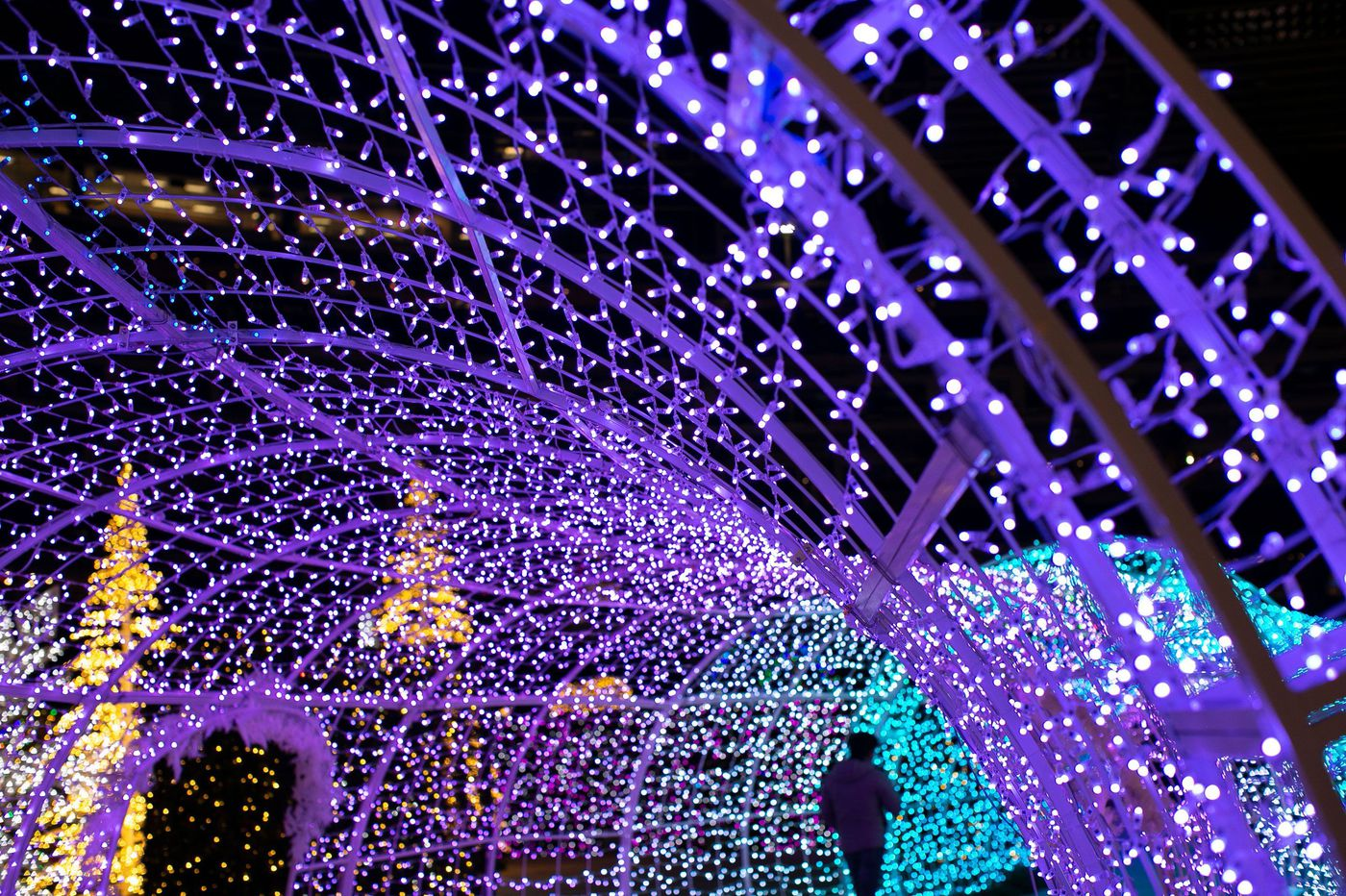 The best holiday events in Philly