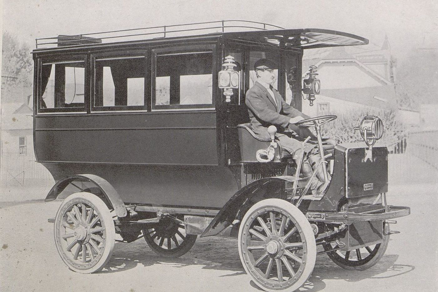 Ardmore's history of automobile innovation| Philly History