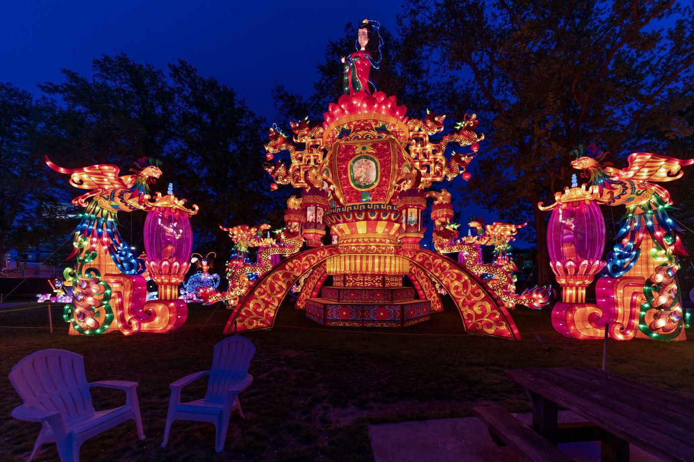 lantern festival - photo #4