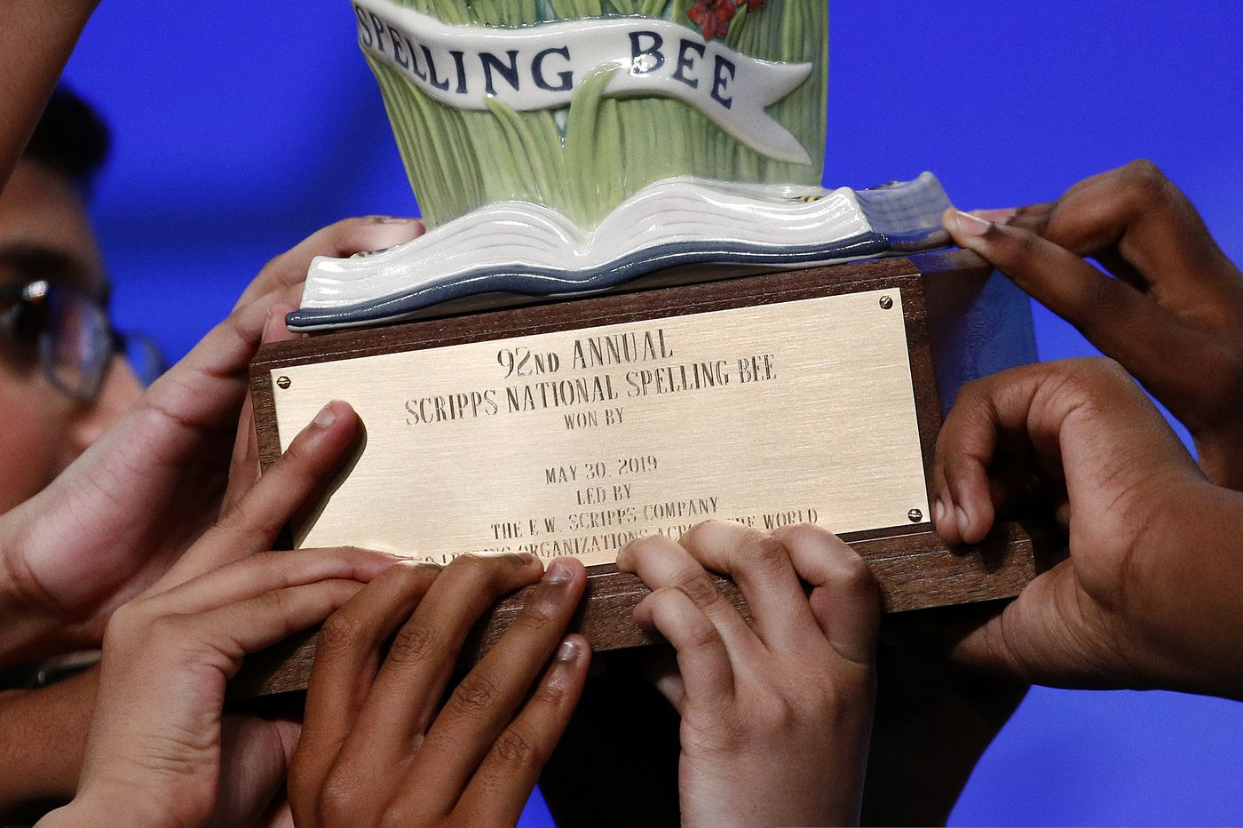Scripps National Spelling Bee canceled due to coronavirus