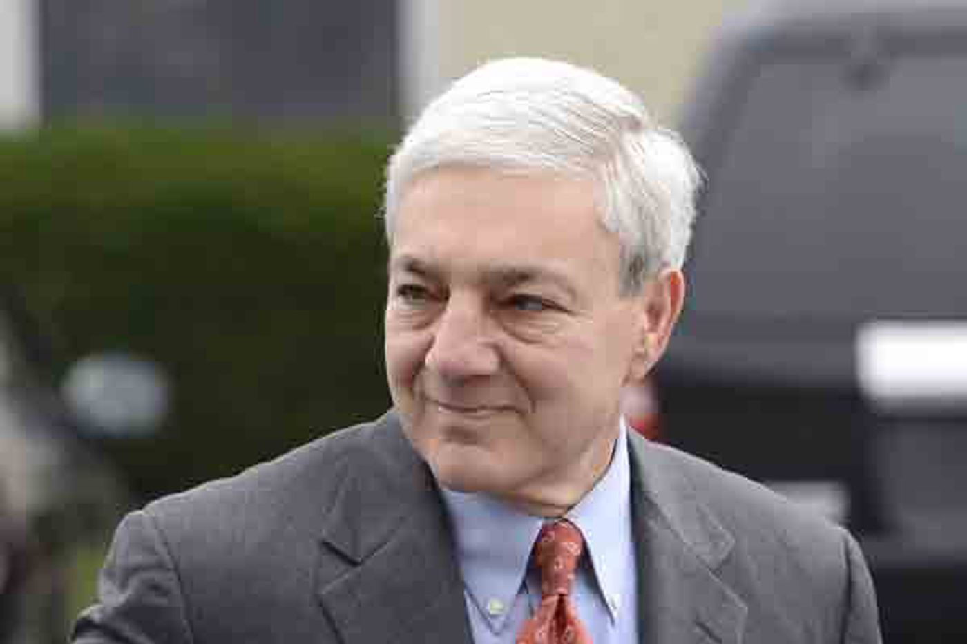 Spanier sues prosecutors, seeks dismissal of case