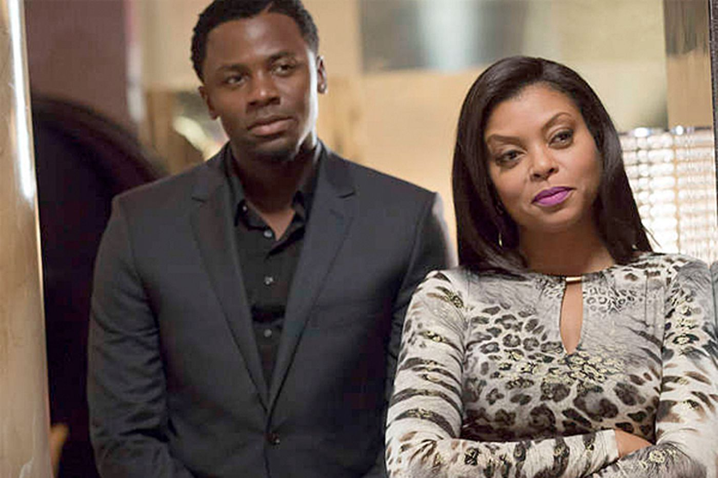 An ode to 'Empire's' Cookie