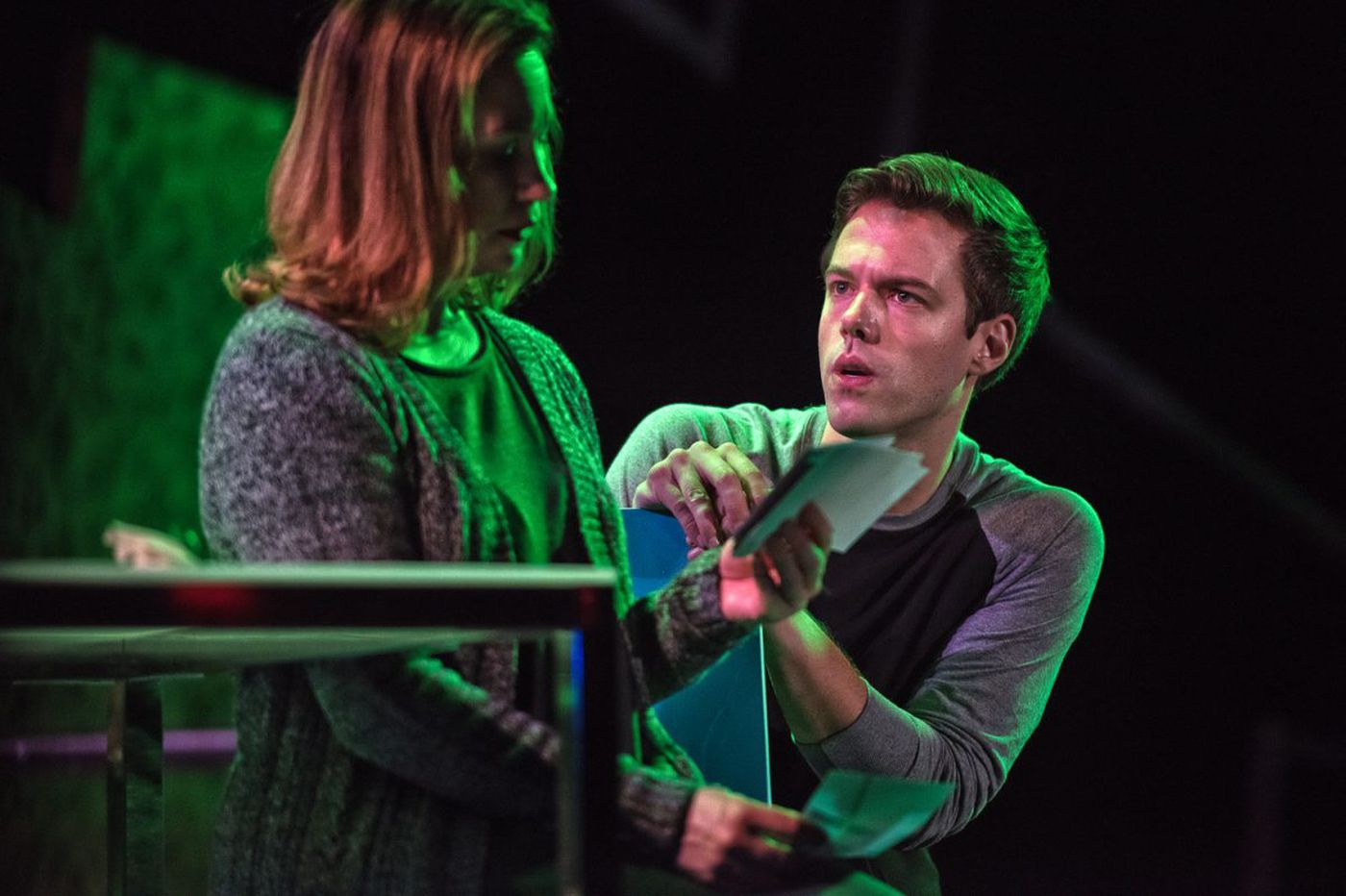 Uncommon sympathy distinguishes this version of 'Next to Normal'