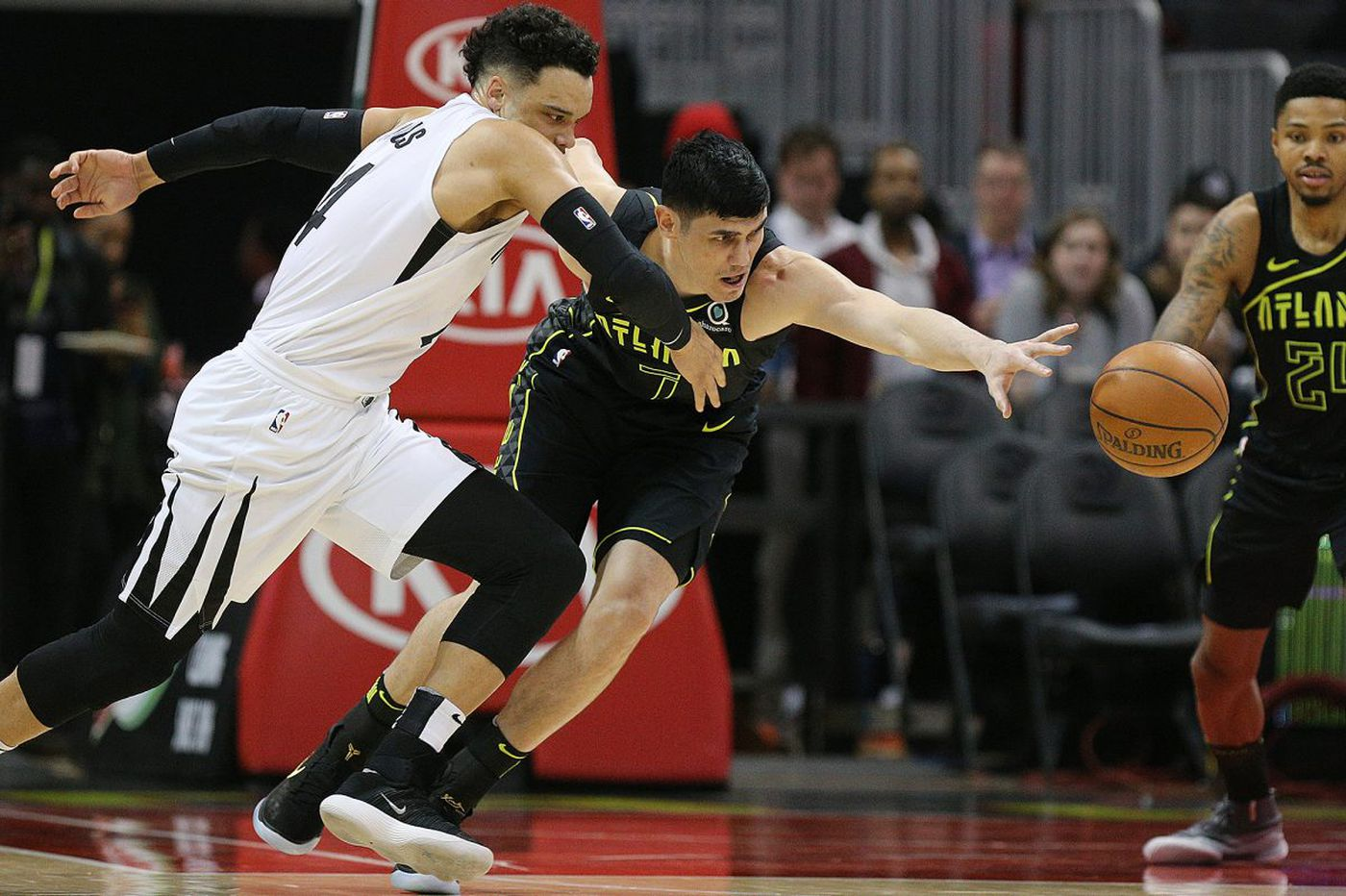 Ersan IIyasova intends to re-sign with Sixers after Hawks' buyout finalized