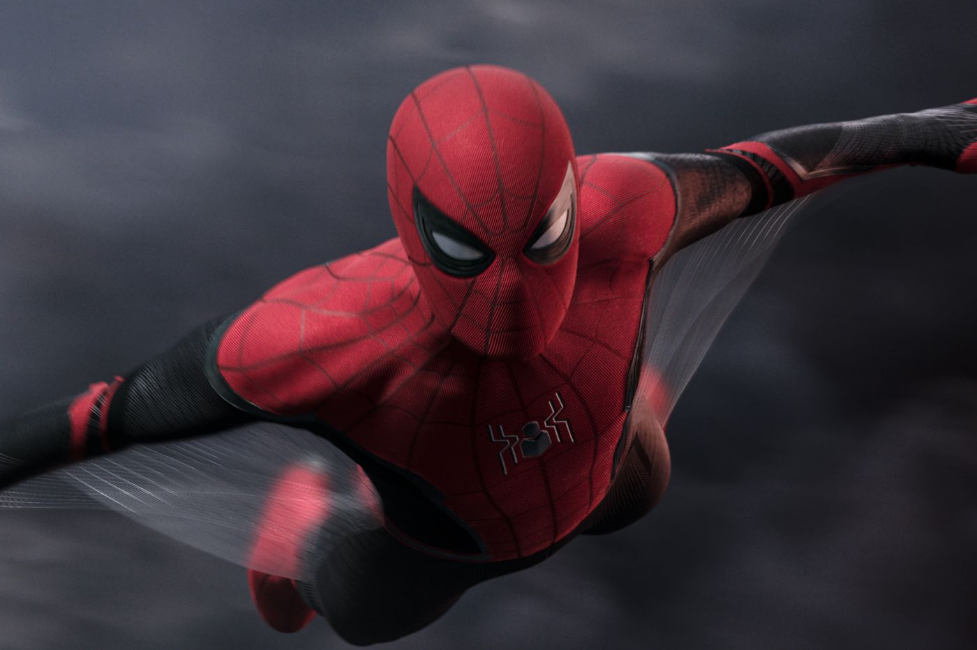 The amazing spider science of 'Spider-Man: Far From Home'