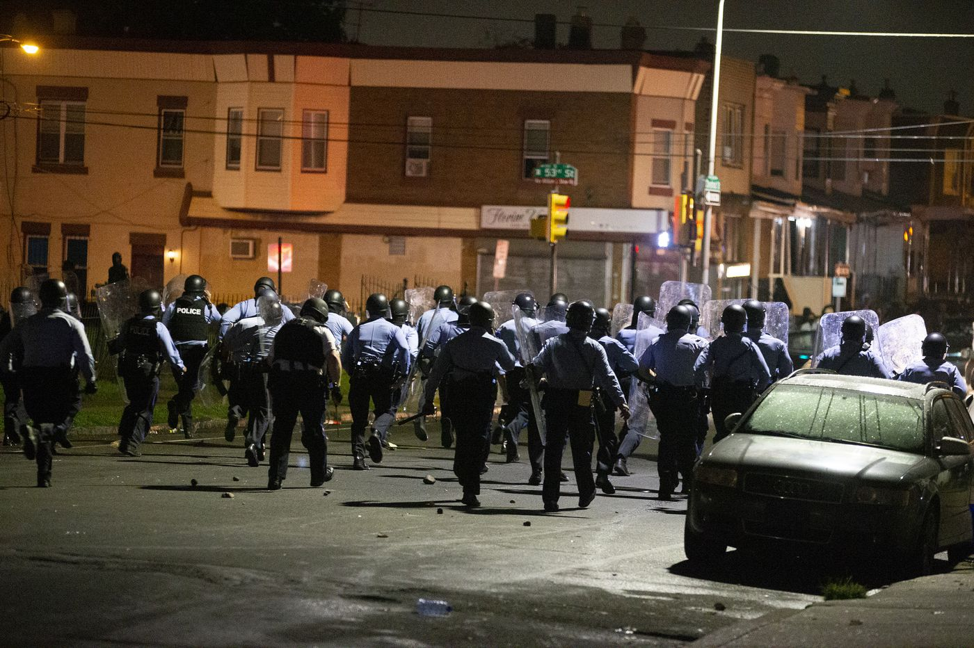 Police killing of Walter Wallace Jr. shows Kenney administration learned little from summer protests | Editorial