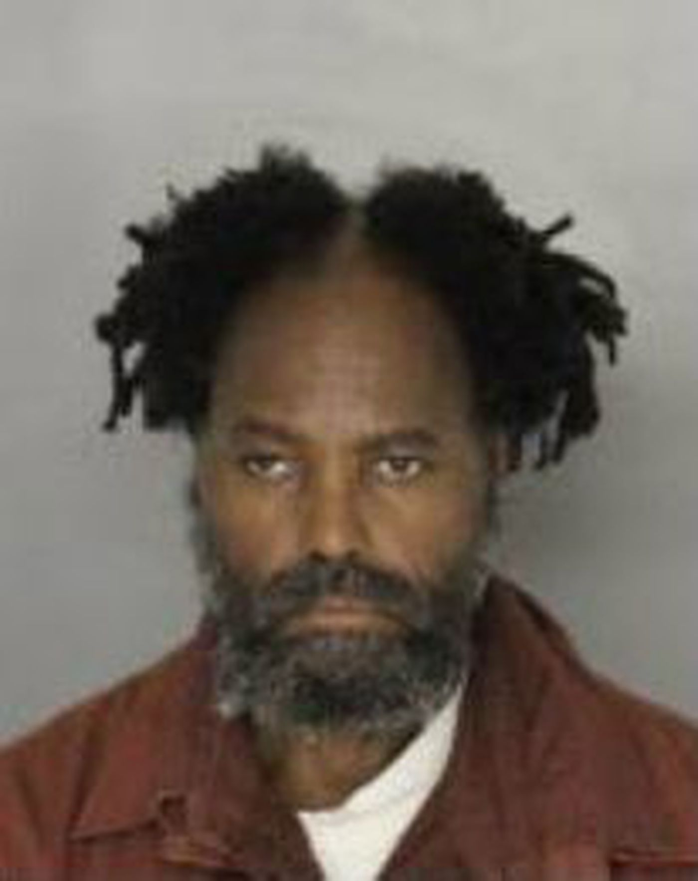 Mumia Abu-Jamal in an October 2017 state prison photo; https://www.inquirer.com/news/mumia-abu-jamal-maureen-faulkner-pennsylvania-supreme-court-conflict-larry-krasner-20200224.html