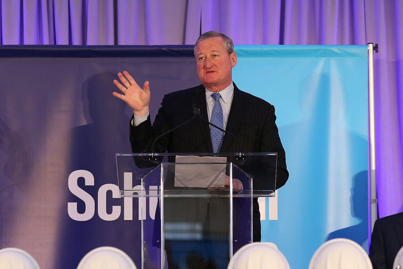 Kenney's move to regain control of schools designed to bolster activists | Dom Giordano