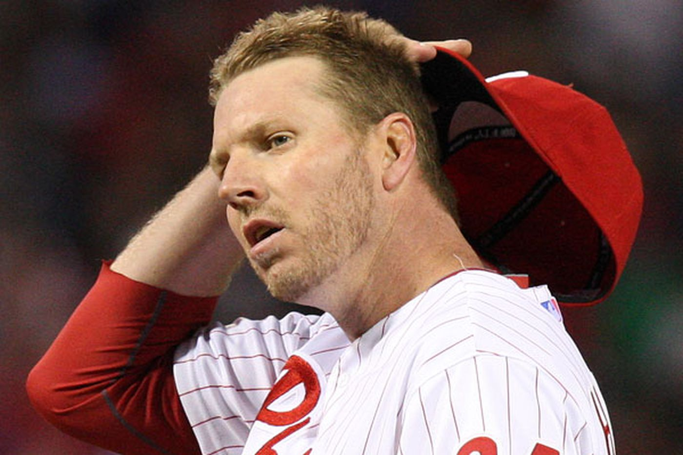Optimism after Halladay's surgery