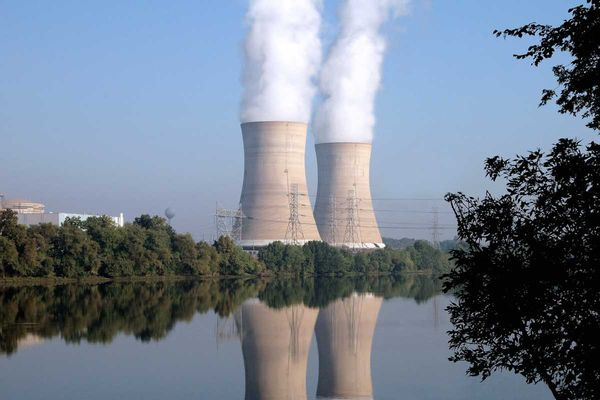 Pa.'s ailing nuclear industry looks to Harrisburg for salvation