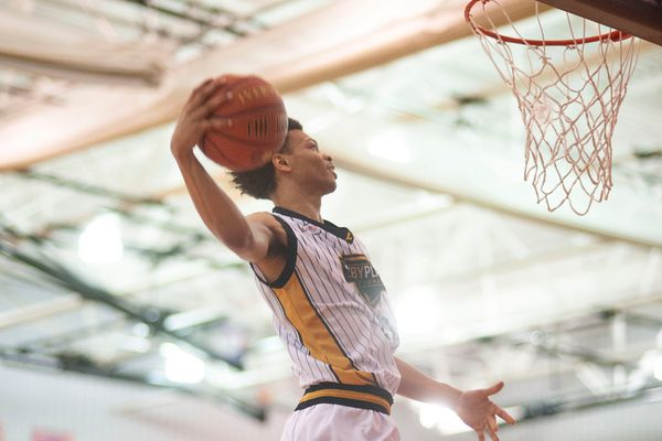 Isaiah Wong scores 50 points in Play-by-Play Classic All-Star game