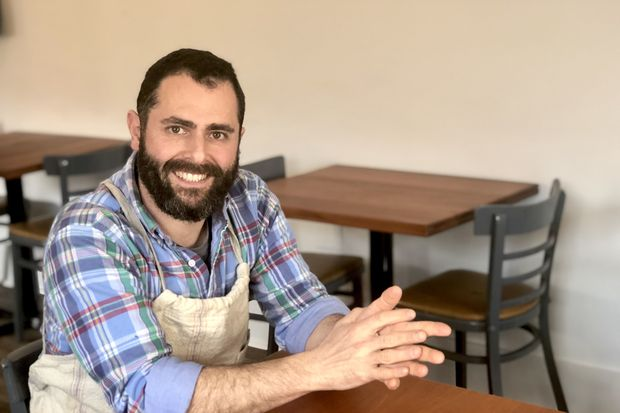 'Underground' chef settles down with Musi BYOB in Pennsport