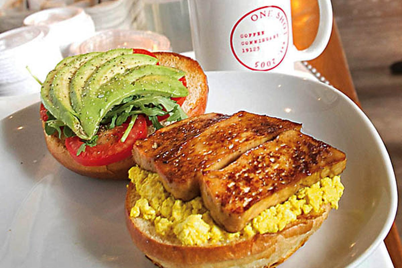 Vegan breakfast options in Philly can be a real eye-opener