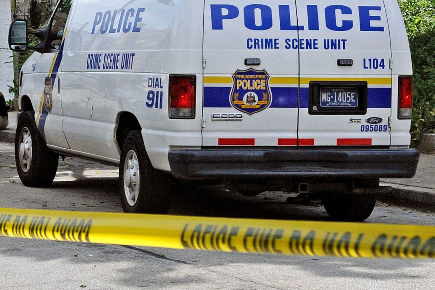 Two men, ages 21 and 30, killed in separate shootings in Philly