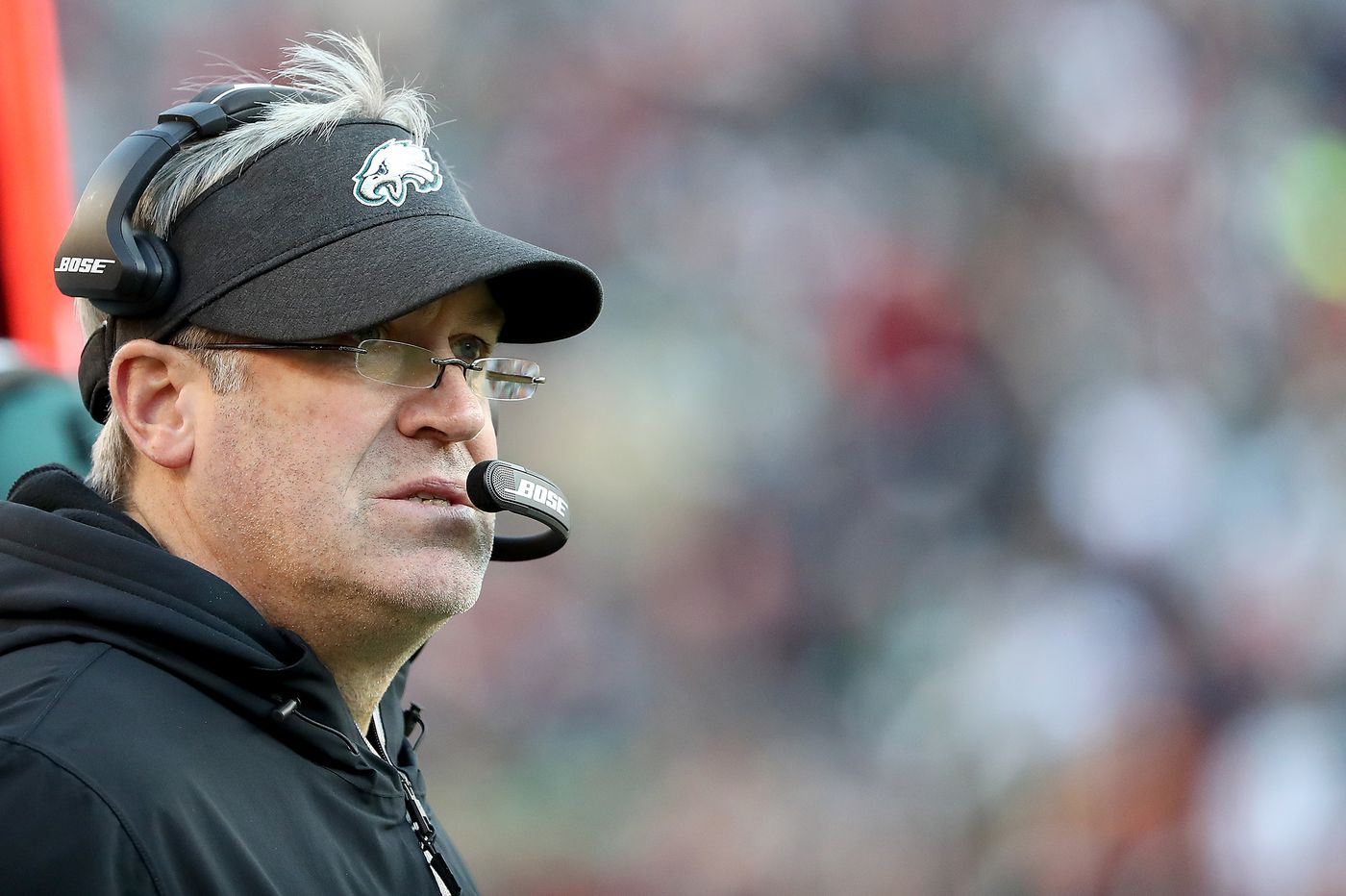 Joe Banner: Eagles need to set pace in Sunday's NFC East showdown with Cowboys