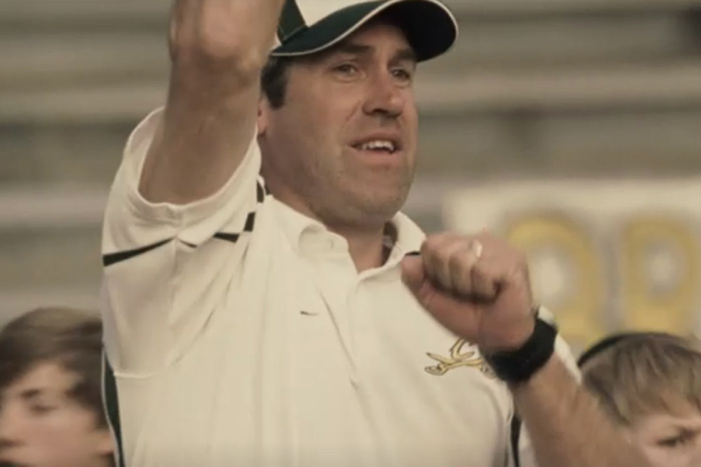 Doug Pederson's cameo in Ice Cube film 'The Longshots' unearthed by Reddit