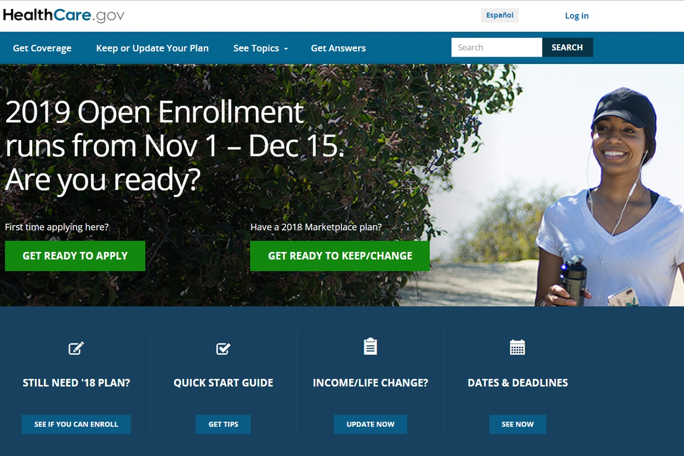 Average ACA premiums will drop for first time in 2019