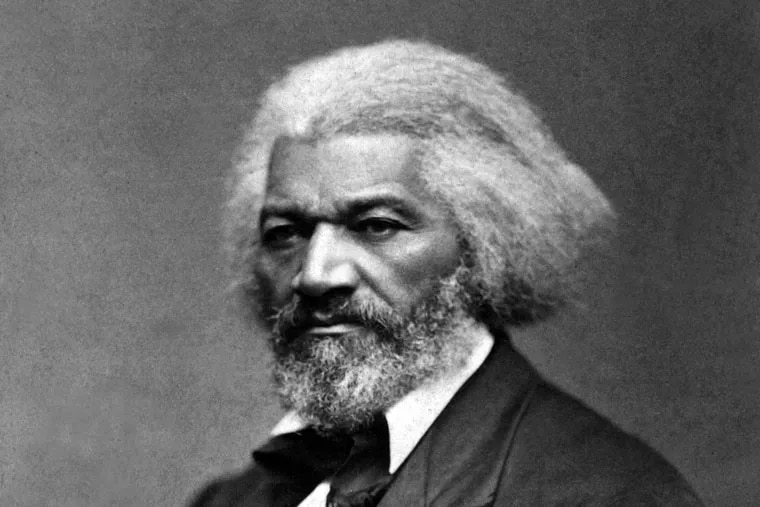 Frederick Douglass, orator, reformer, abolitiionist