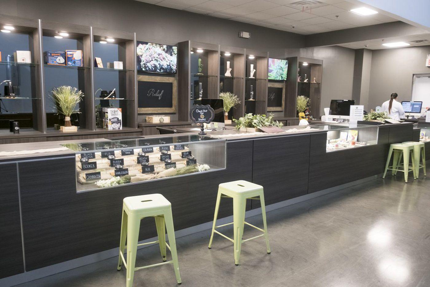 Why medical marijuana shops in Pa. won't reek