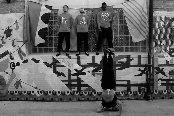 Philly breakdancer explores his Asian roots through hip-hop