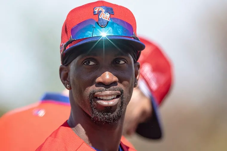 Phillies left fielder Andrew McCutchen is eligible to be activated from the injured list on Aug. 11.