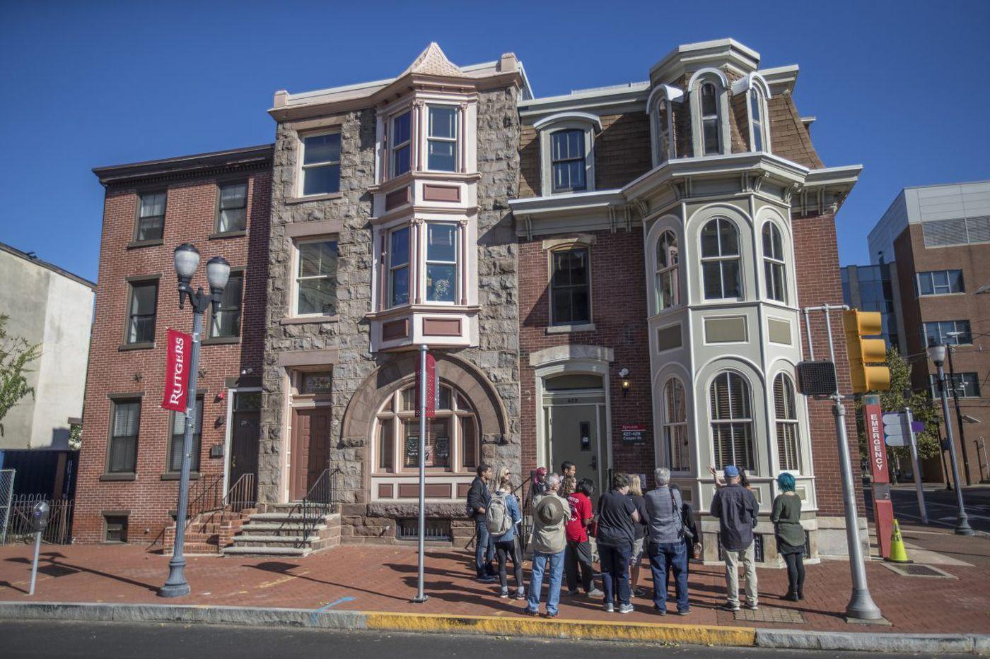 How far can the revival of Camden's Cooper Street go? | Kevin Riordan