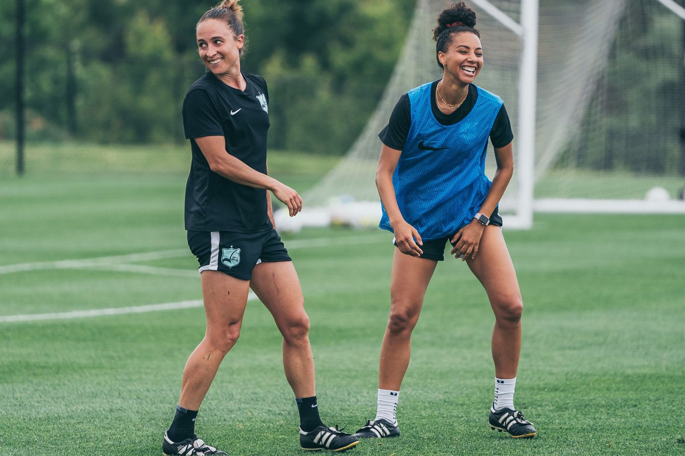Sky Blue FC is ready to play in the NWSL Challenge Cup after the coronavirus pandemic upended a much-anticipated year
