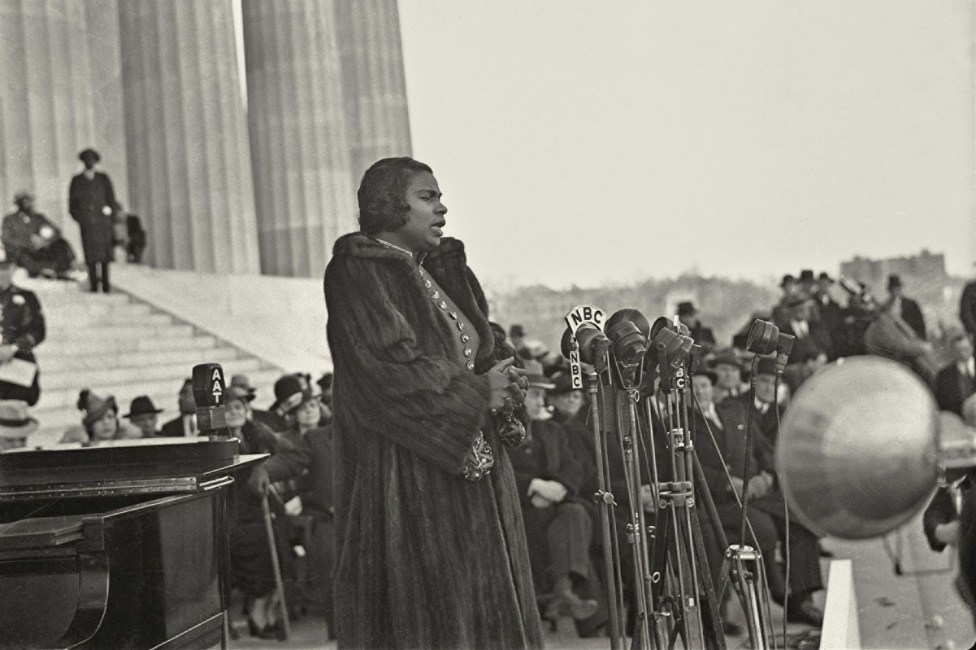Marian Anderson, 'the Lady from Philadelphia,' to get 'American Masters' treatment at last