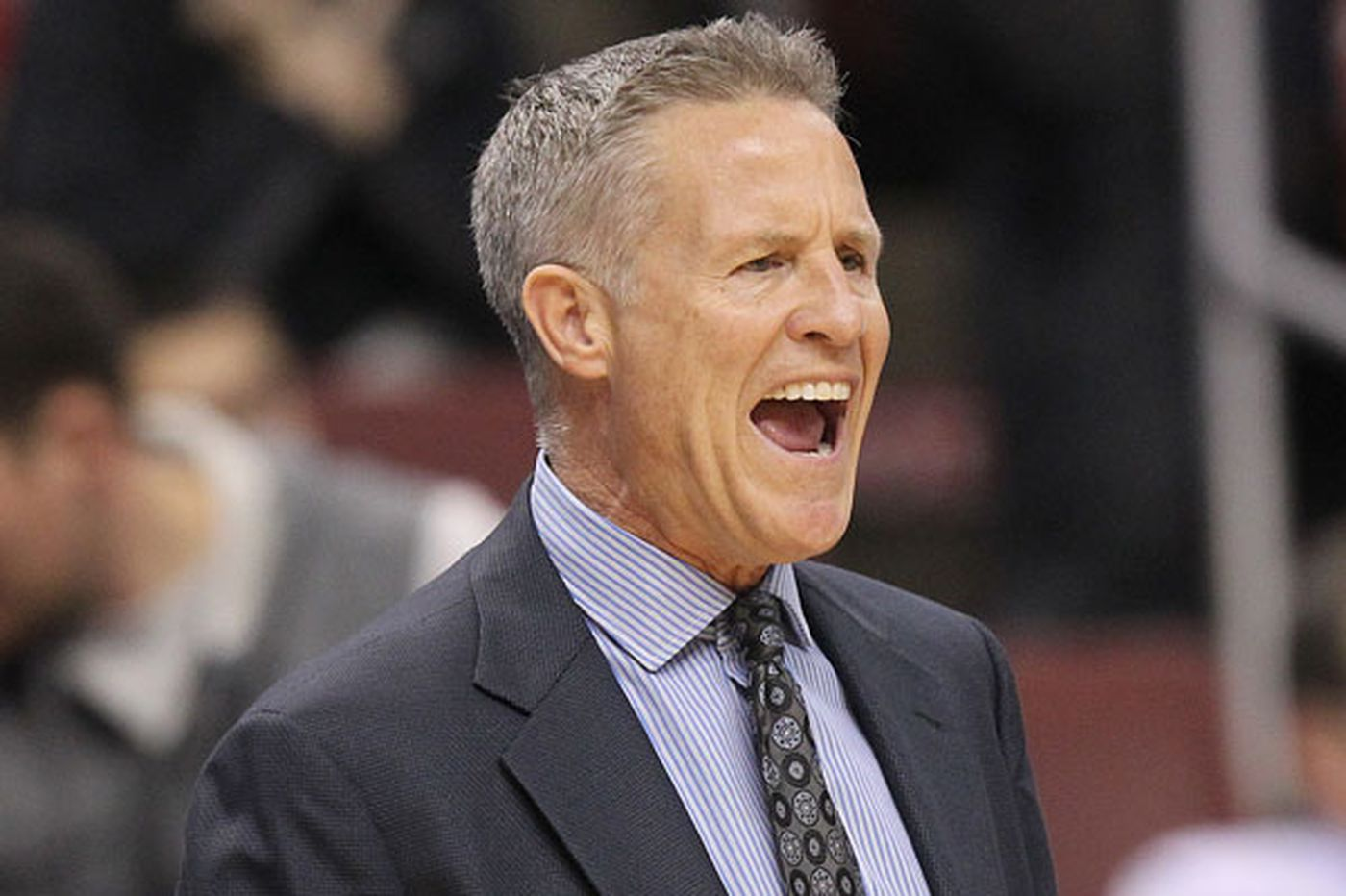 Coach tries to keep struggling Sixers together