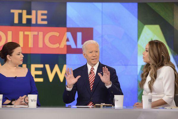 Biden: 'I take responsibility' for Anita Hill hearings