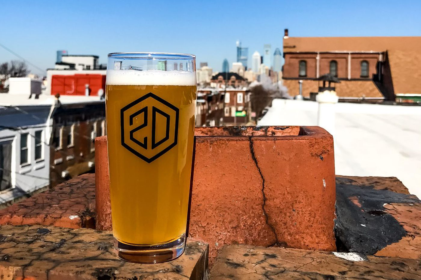Ditch the Dilly Dilly for a local beer with Philly style