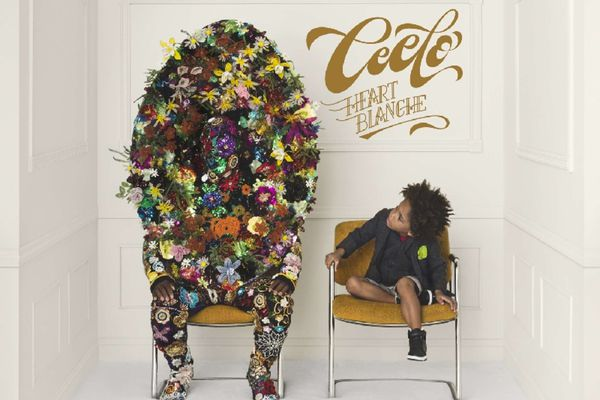New albums: CeeLo Green; Ellie Goulding; Eric Church