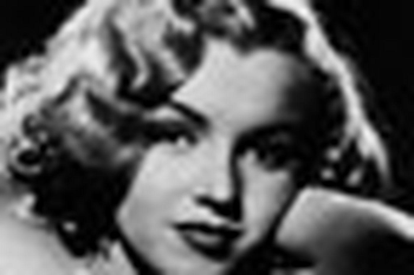 FBI opens up files on Marilyn Monroe
