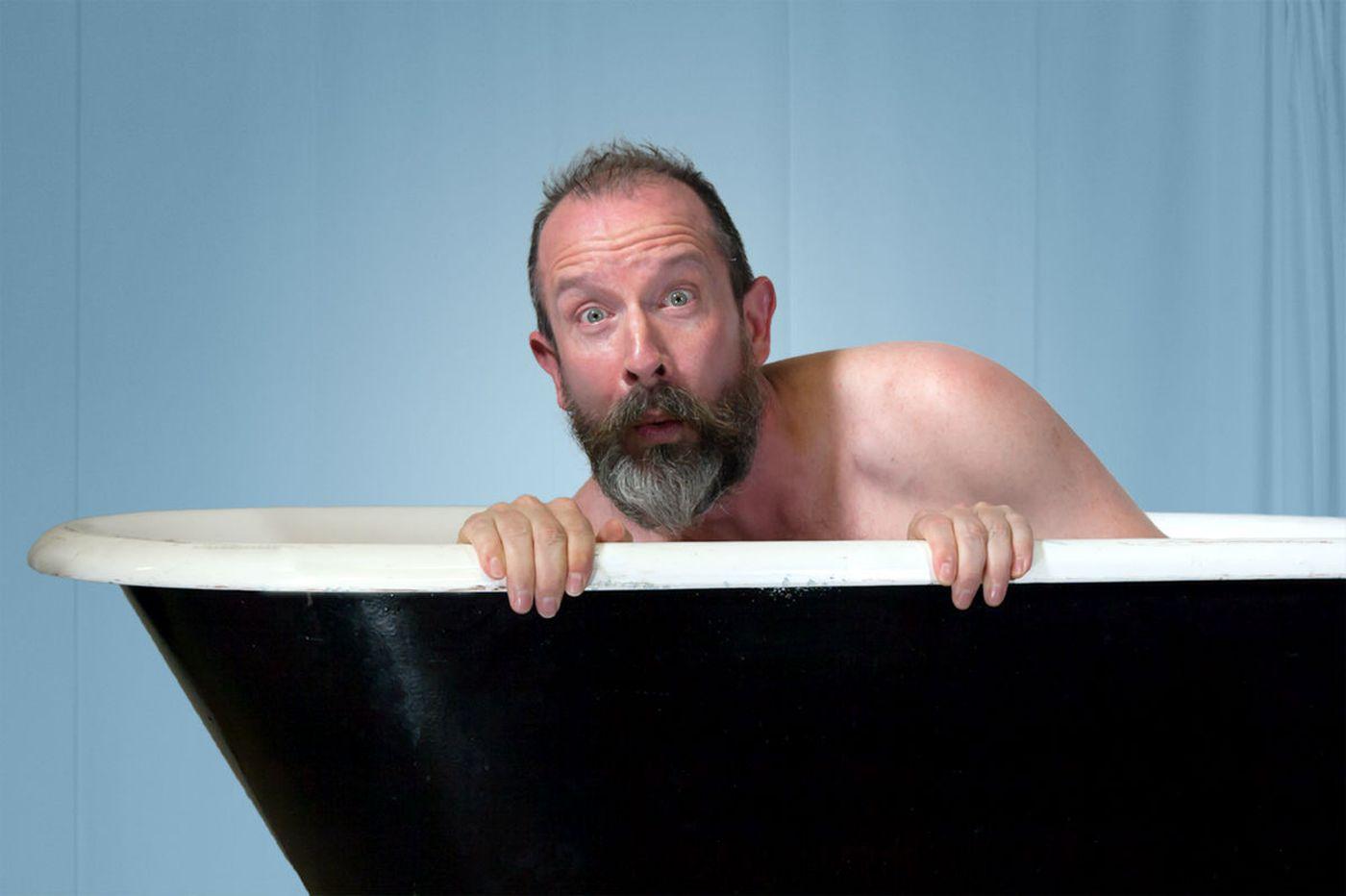 "Tiny Dynamite makes a splash with ""Marcel's Bath Time"""