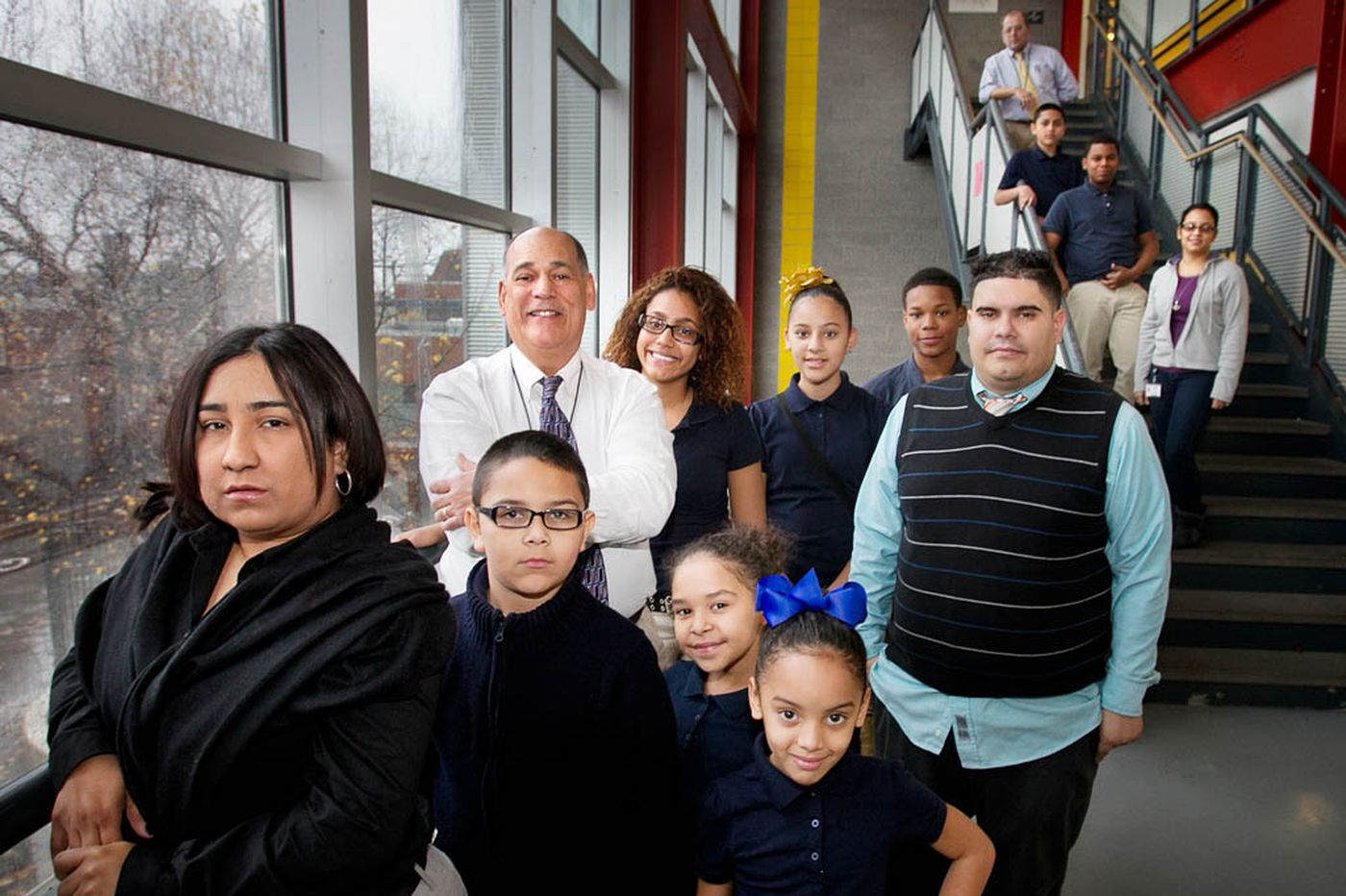 Ubiñas: Locked down in a cycle of violence