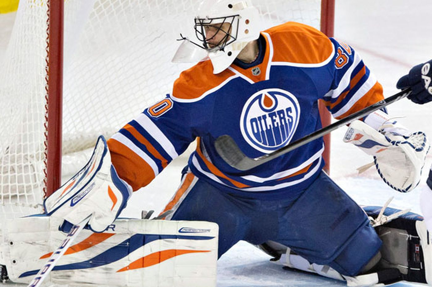 Flyers set to face Bryzgalov in Edmonton