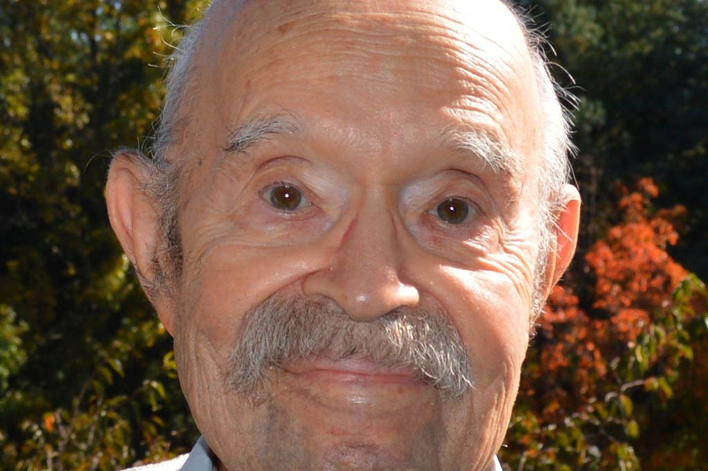 Raymond L. Freudberg, 92, insurance entrepreneur