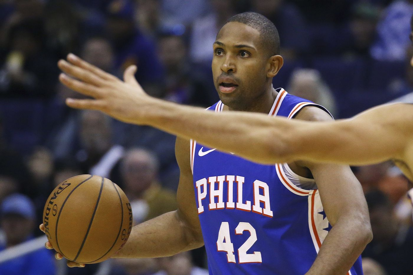 Al Horford, Tobias Harris happy to take a backseat while pursuing Sixers' ultimate goal