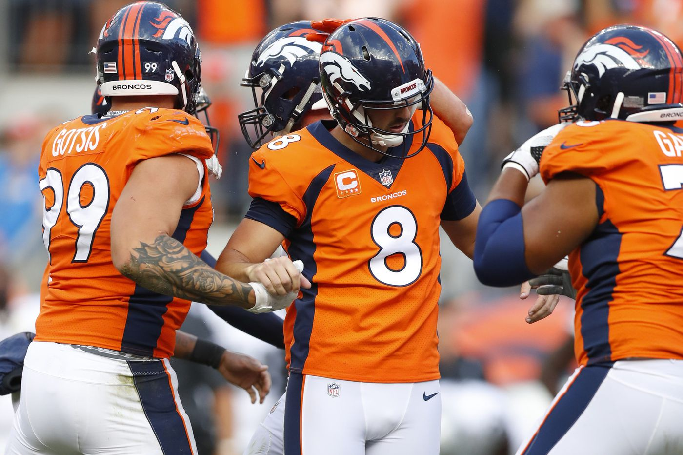 FanDuel gives in, pays disputed bets from Sunday's Broncos game