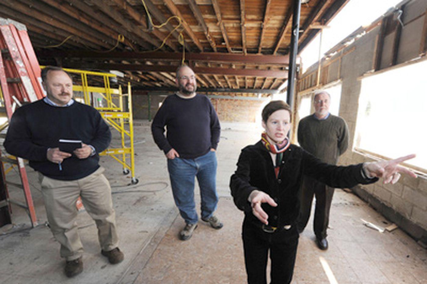 Grocery co-op to open in September in Elkins Park
