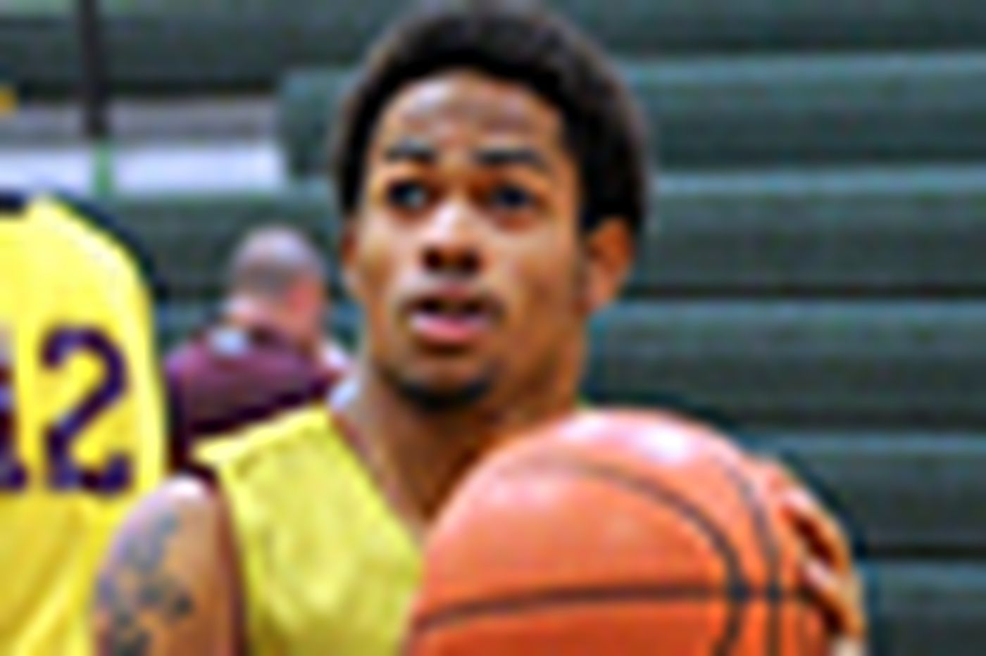 Haddon Heights backcourt duo ready to step into the spotlight
