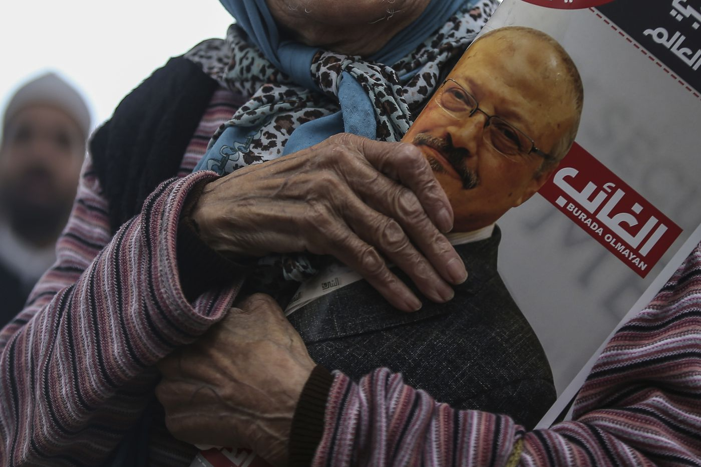Trump speaks with CIA about Khashoggi killing