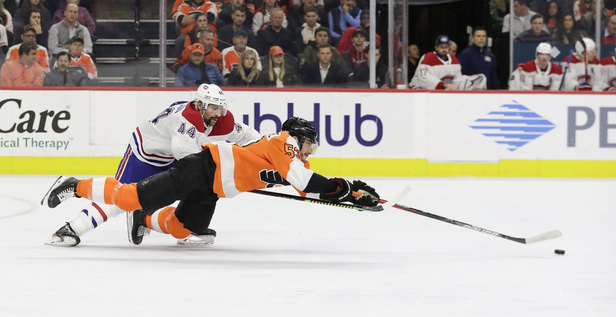 20 things to know about the Flyers' first-round foe, the Canadiens