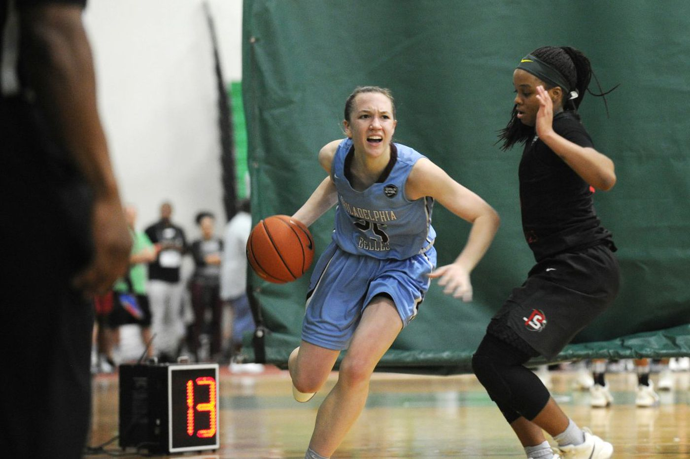 Jensen: In women's basketball, a star recruit is almost never too young