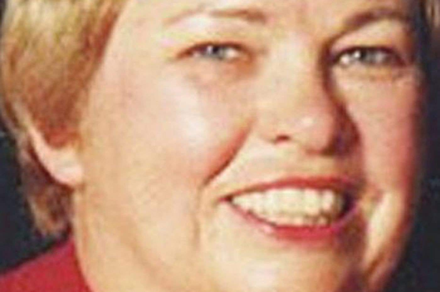 Shirley Ellis, owner of regional newspapers