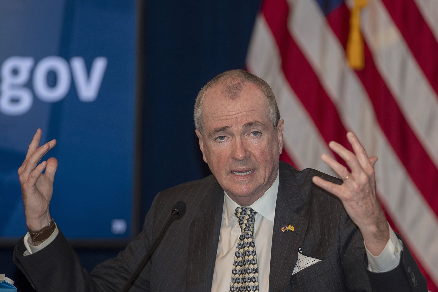 Gov. Phil Murphy signs a bill abolishing the 'slave-era' freeholder title in New Jersey